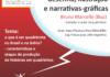 Ciclo de conversas: desenho, ilustração e narrativas gráficas