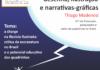 """IHAC Digital transmite o """"Ciclo de conversas: desenho, ilustração e narrativas gráficas"""" a partir do dia 22/09"""