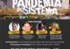 """Debate sobre o documentário """"Pandemia do Sistema"""""""