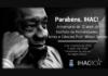 Aniversário do IHAC – 03/11/2020